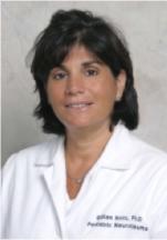 Gillian A. Hotz, PhD